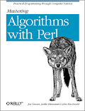 Algorithms with perl